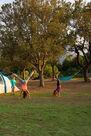QUECHUA - Basic hammock 1 person, Unique Size