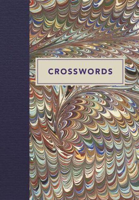 ARCTURUS PUBLISHING UK - Crosswords