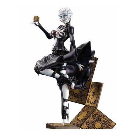 KOTOBUKIYA - Kotobukiya Bishoujo HellraiserIII Hell On Earth Pinhead 1/8 Statue