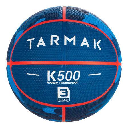 TARMAK - 3  R300 Kids' Size 3 Basketball - OrangeFor children up to 6 years, Default