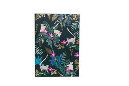 BLUEPRINT COLLECTIONS - Sara Miller Savannah Luxury A5 Notebook