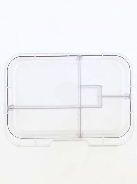 MUNCHBOX - Munchbox Midi5 Clear Trays