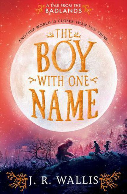 SIMON & SCHUSTER UK - The Boy with One Name