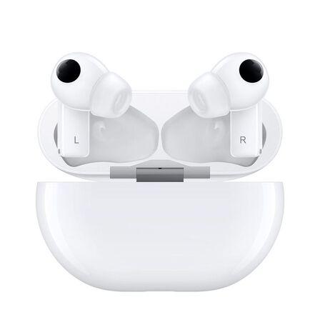 HUAWEI - Huawei FreeBuds Pro Ceramic White