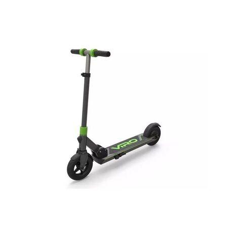 VIRO RIDES - Viro Rides 950 Alloy Adult Scooter Green