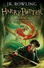 BLOOMSBURY PUBLISHING UK - Harry Potter And The Chamber Of Secrets