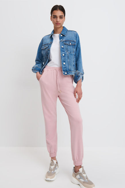 Mohito -  Jogger Trousers - Pink
