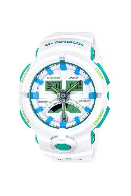 CASIO - Casio GA-500WG-7ADR G-Shock Watch