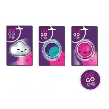 GOGOPO - Gogopo Rubber Sharpener