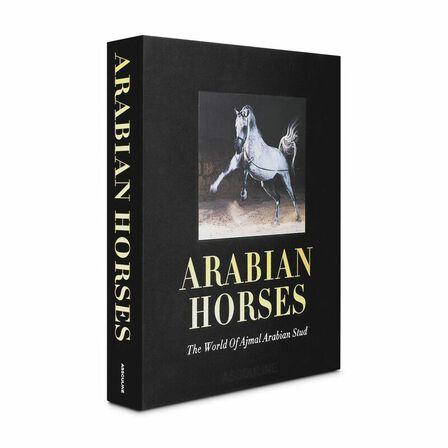 ASSOULINE UK - Arabian Horses