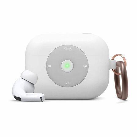ELAGO DESIGN - Elago Ipod Hang Case White for Airpods Pro