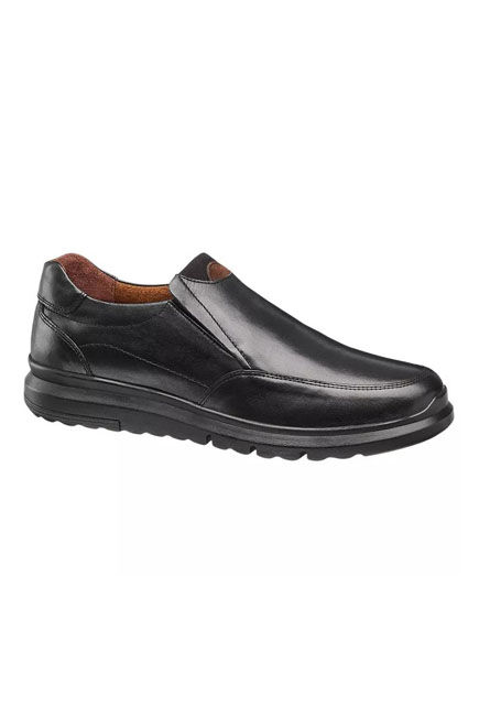 Claudio Conti - Black Casual Shoes, Men