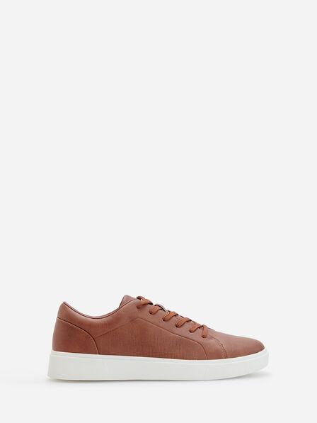 Reserved - Men's Trekking Shoes - Brown