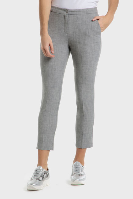 Punt Roma - Cheviot trousers