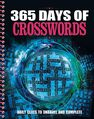 IGLOO BOOKS LTD - 365 Days Of Crosswords