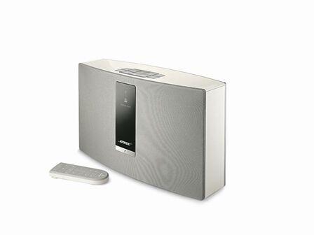 BOSE - Bose SoundTouch 20 Wireless Speaker White