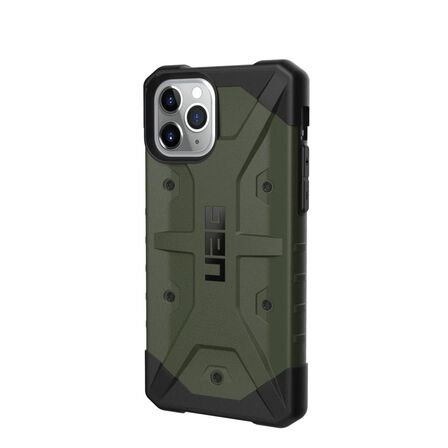URBAN ARMOR GEAR - UAG Pathfinder Case Olive Drab for iPhone 11 Pro