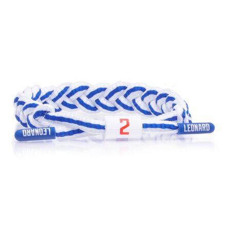RASTACLAT - Rastaclat Kawhi Leonard V2 Men's Bracelet White/Blue