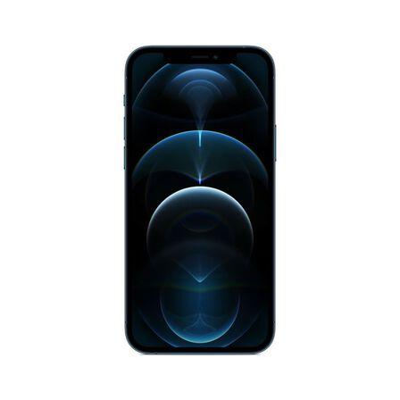 APPLE - Apple iPhone 12 Pro 5G 128GB Pacific Blue
