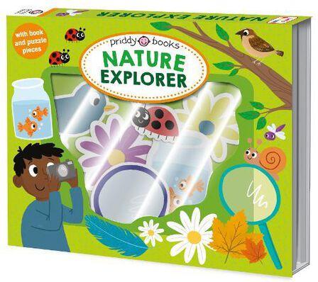 PRIDDY & BICKNELL - Let's Pretend Nature Explorer