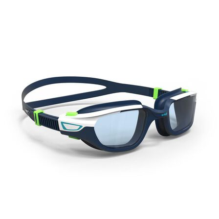 NABAIJI - L Swimming Goggles Spirit Smoked Lenses - Magnolia