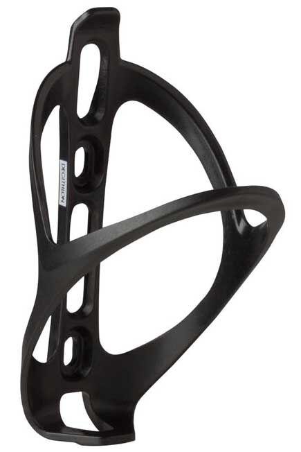 TRIBAN - 500 bike bottle cage - black, Unique Size