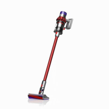 DYSON - Dyson Cyclone V10 Fluffy Cordless Vacuum Cleaner Red