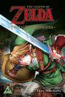 DIAMOND - The Legend of Zelda Twilight Princess Vol. 2