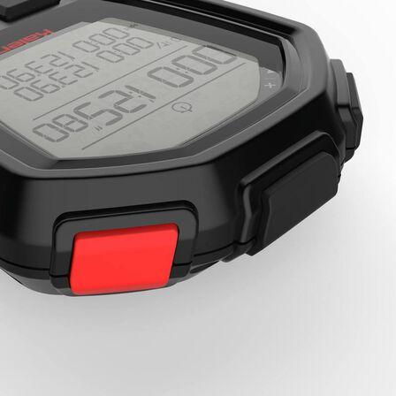 KALENJI - Onstart 710 stopwatch - black