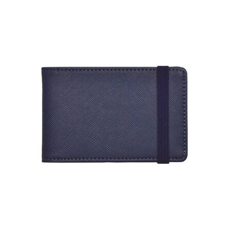 LEGAMI - Legami Credit Card Holder Blue