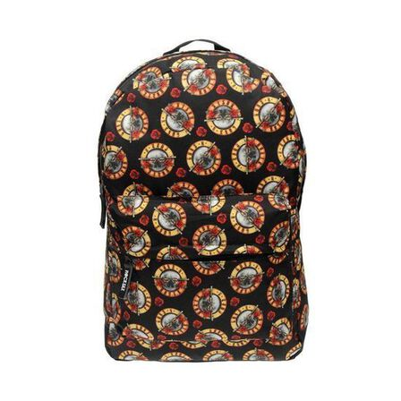 ROCKSAX - Guns N Roses Roses All Over Classic Backpack