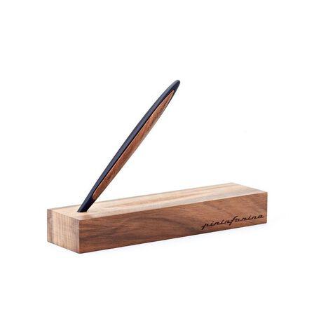 PININ FARINA - Pininfarina Cambiano Ink Blue Pen