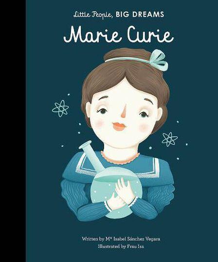 QUARTO - Marie Curie