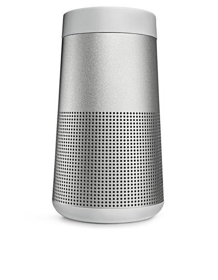 BOSE - Bose SoundLink Revolve Grey Bluetooth Speaker