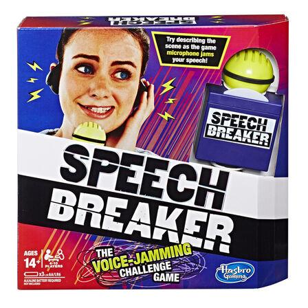 HASBRO - Speech Breaker Game
