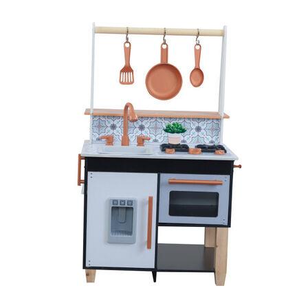 KIDKRAFT - Kidkraft Artisan Island Toddler Play Kitchen