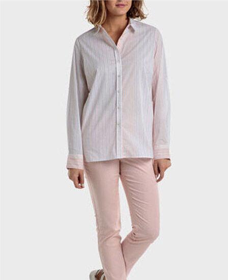 Punt Roma - Striped Shirt