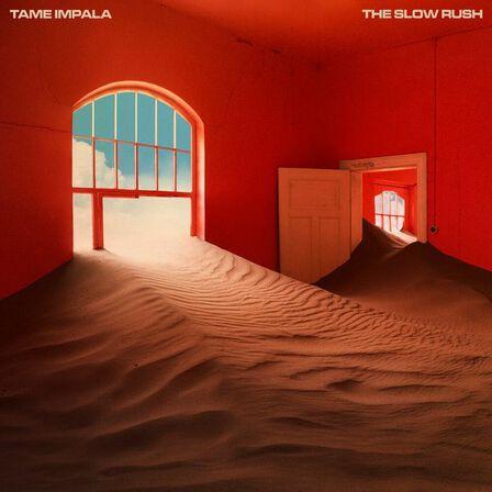 UNIVERSAL MUSIC - The Slow Rush | Impala Tame