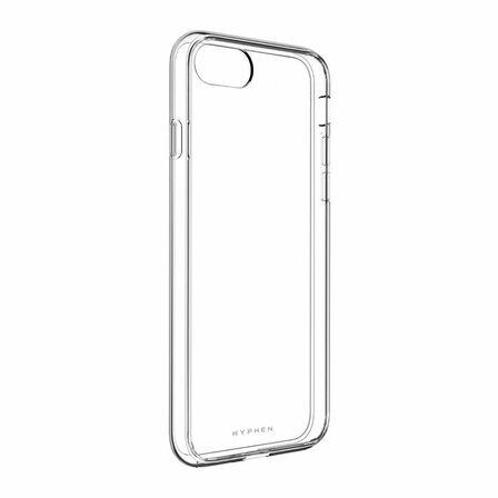 HYPHEN - Hyphen Soft Case Clear for iPhone SE 2Nd Gen