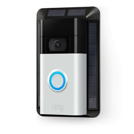 RING - Ring Solar Charger for Doorbell 1 2nd Gen