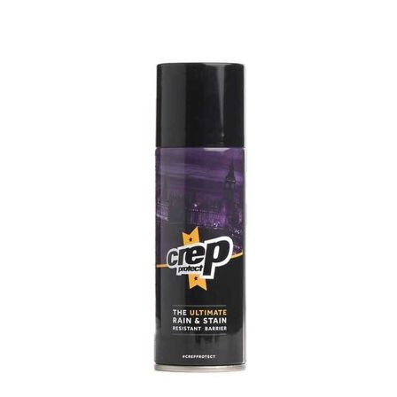 CREP PROTECT - Crep Protect Rain & Stain Barrier Spray Can 200ml