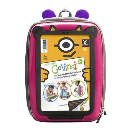 GO VINCI - GoVinci Backpack Pink