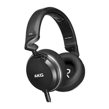 AKG - AKG K182 Studio Headphones