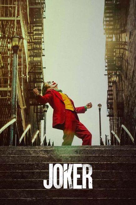 WARNER HOME VIDEO - Joker