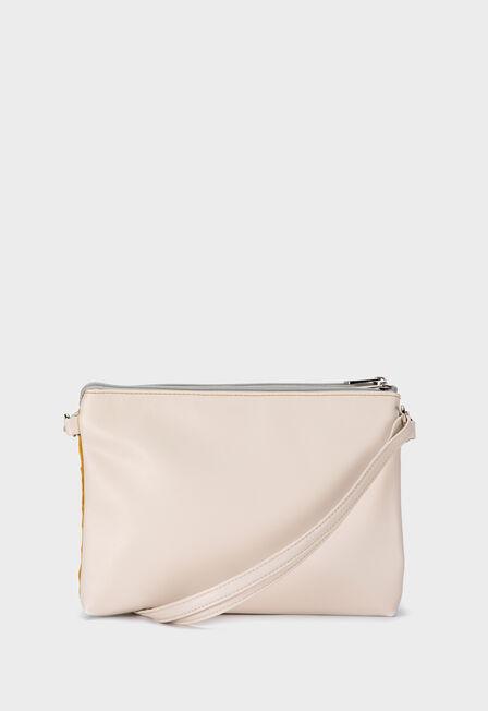 Punt Roma - Reversible shoulder bag