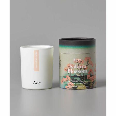 AERY - Aery Sakura Blossom 200g Candle