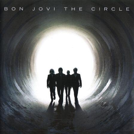 UNIVERSAL MUSIC - The Circle Remastered 2014 (2 Discs) | Bon Jovi