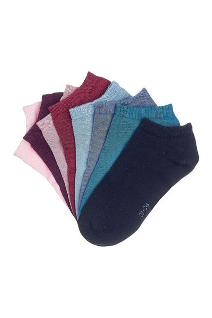 SOCKS - SOCKS Sneaker Socks Ladies