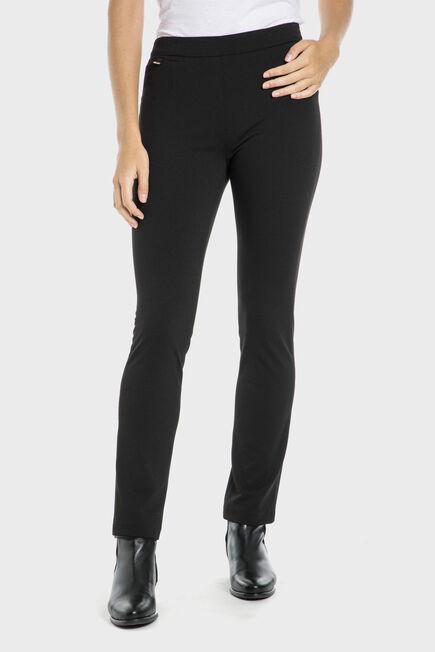 Punt Roma - Long black trousers