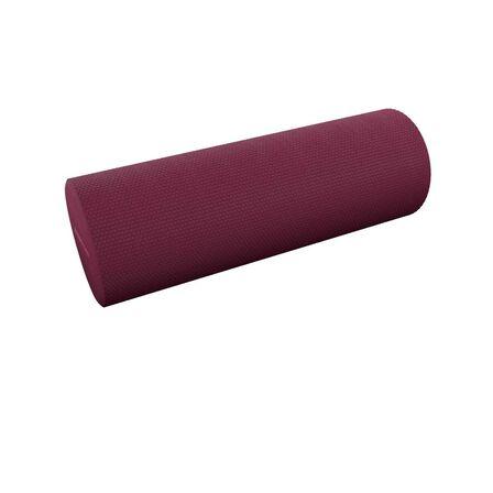 NYAMBA - 38Cm Ø 13Cm Mini Foam Roller - Purple - Damson